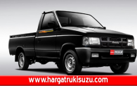 ISUZU PICKUP PICK UP GD 3 WAY