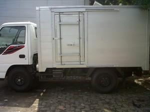 Harga Isuzu Box