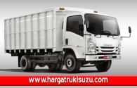 ISUZU ELF NMR 71T SD