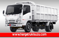 ISUZU ELF NMR 71T HD 6.1