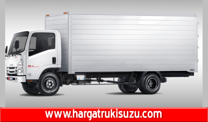 ISUZU ELF NMR 71T SDL