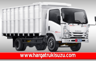 ISUZU ELF NMR 71T HD 5.8